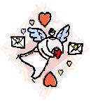 Gods valentine to moms