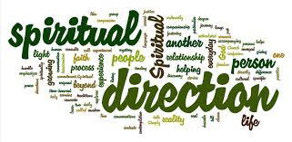 spiritual direction words