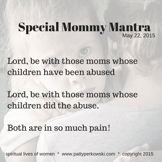 Special Mommy Mantra
